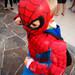 Chad Adams - 2011 CASA Superhero Run