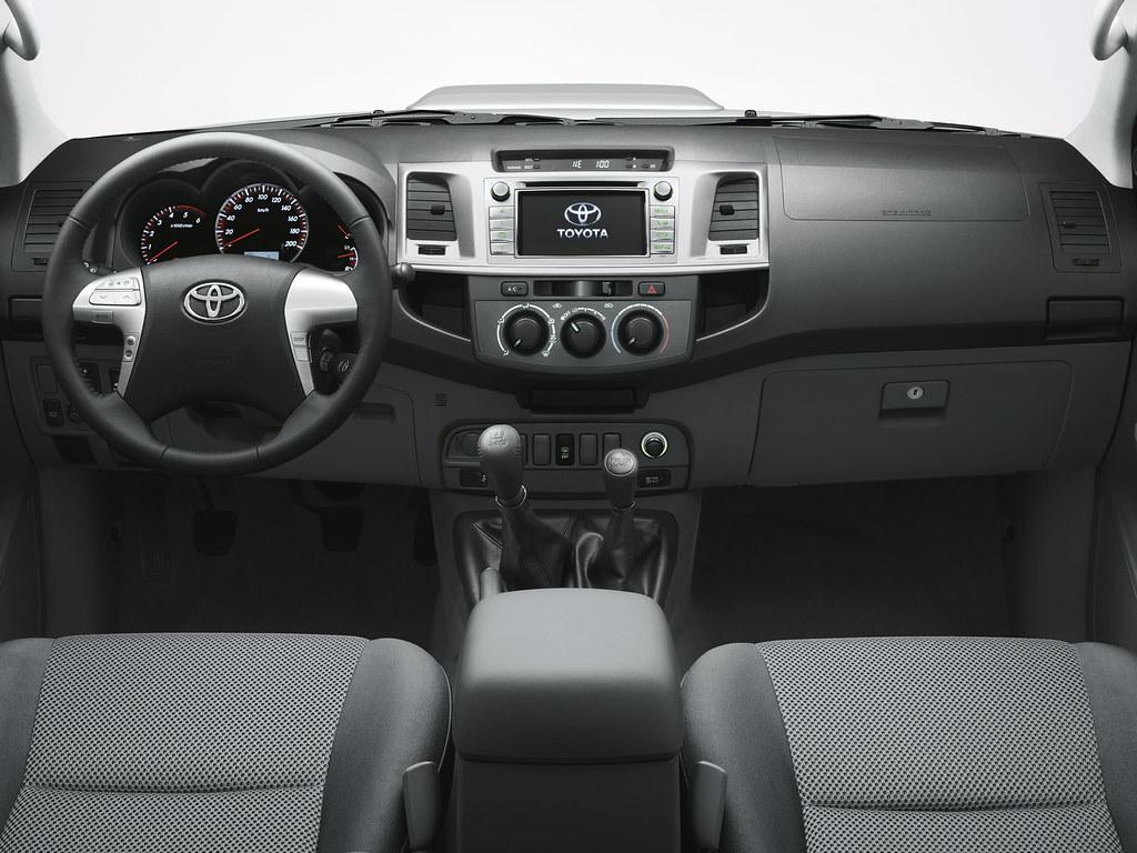 Kekurangan Toyota Hilux 2011 Murah Berkualitas