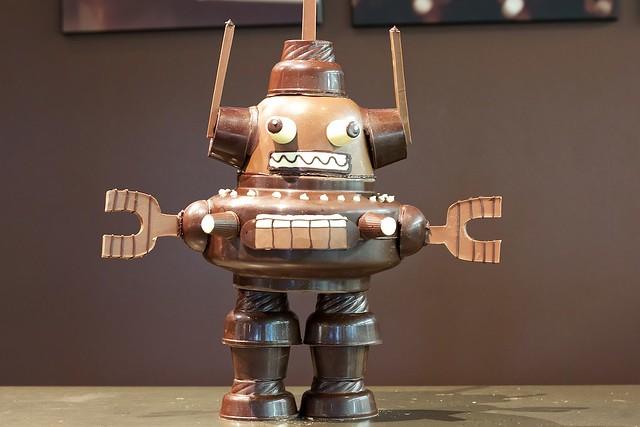 Chocobot