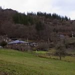 Ruta por Santalla 2011