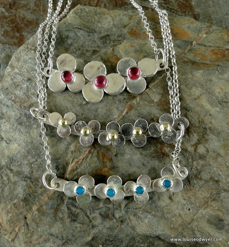 Swing Necklaces
