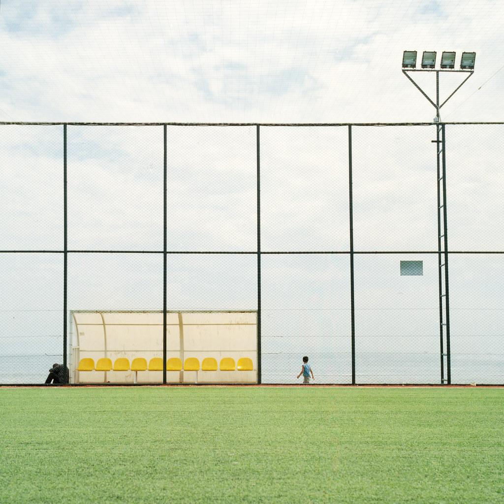 Halftime (3) by christian.senger