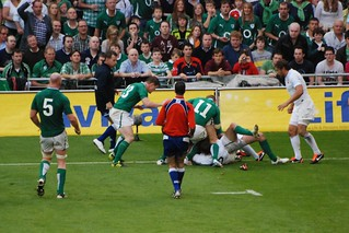 Ireland V France Summer 2010 | by M+MD
