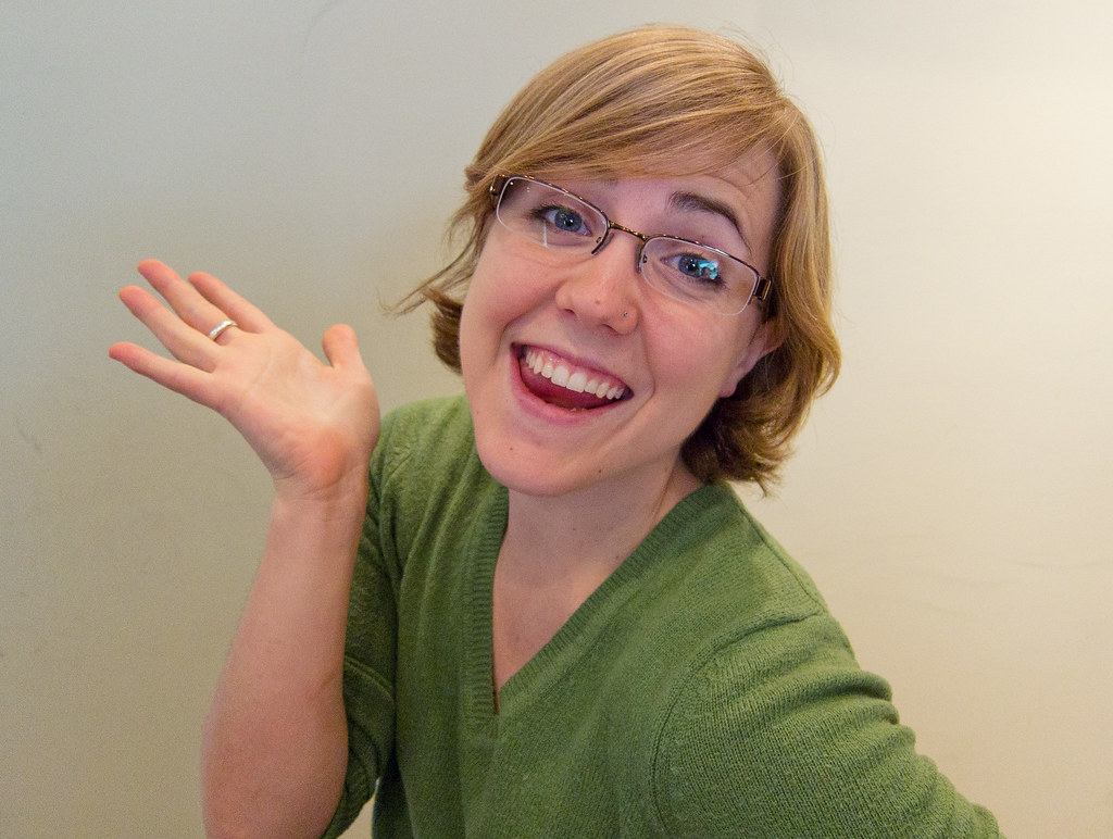 Hannah Hart Of My Drunk Kitchen Hartoandco Com Photo By Sc Flickr