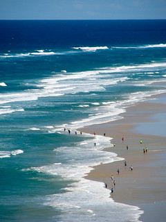 Fishers, 75 Mile Beach, Fraser Island, Queensland | by Eduardo M. C.
