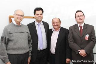 Secretário e prefeitos discutem soluções para o Código Florestal | by Bruno Covas