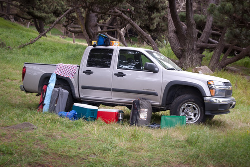 All Our Camping Stuff | by Orin Zebest