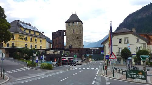 Город Winklern 2