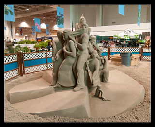 Sand Sculptures | by Pomax