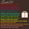 Sweet 20 by ♥ Minnie | Photography ♥