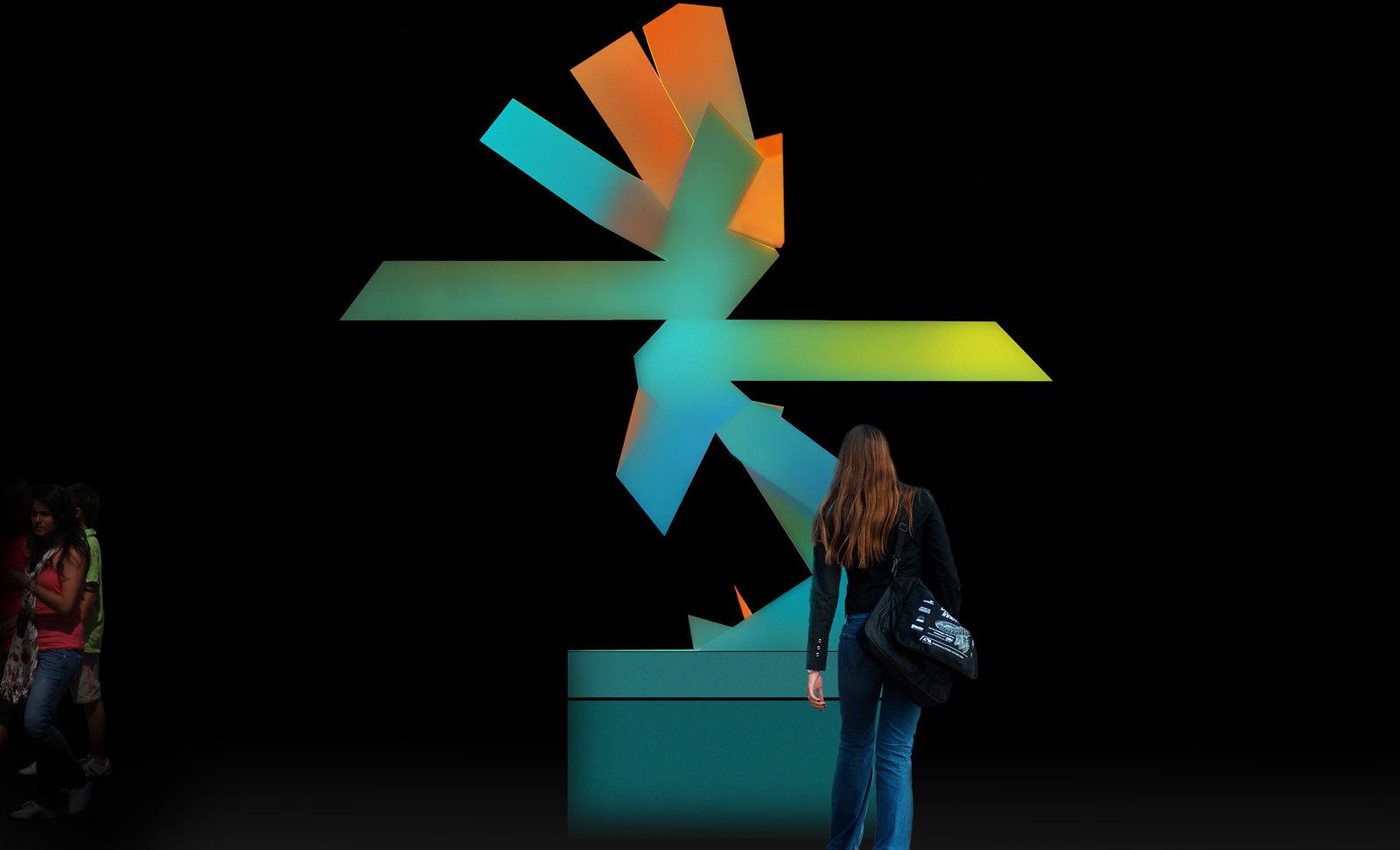 Escultura MAM mx 027