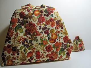 autumn handbag and miniature - 3