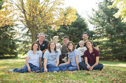 Zweber Family, Organic Valley Farmers | by EZweber1