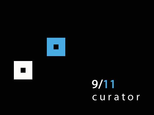 911 Curator Logo_2