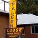 Falcon Lodge by Thomas Hawk