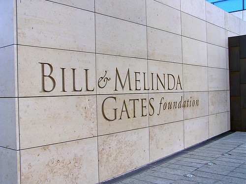 Bill & Melinda Gates Foundation | by Lester Public Library