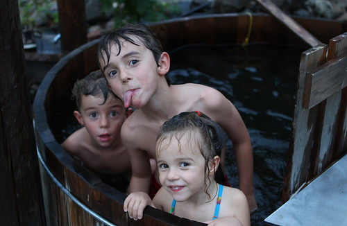Hot tub kids II | by Steven Jackson Photography