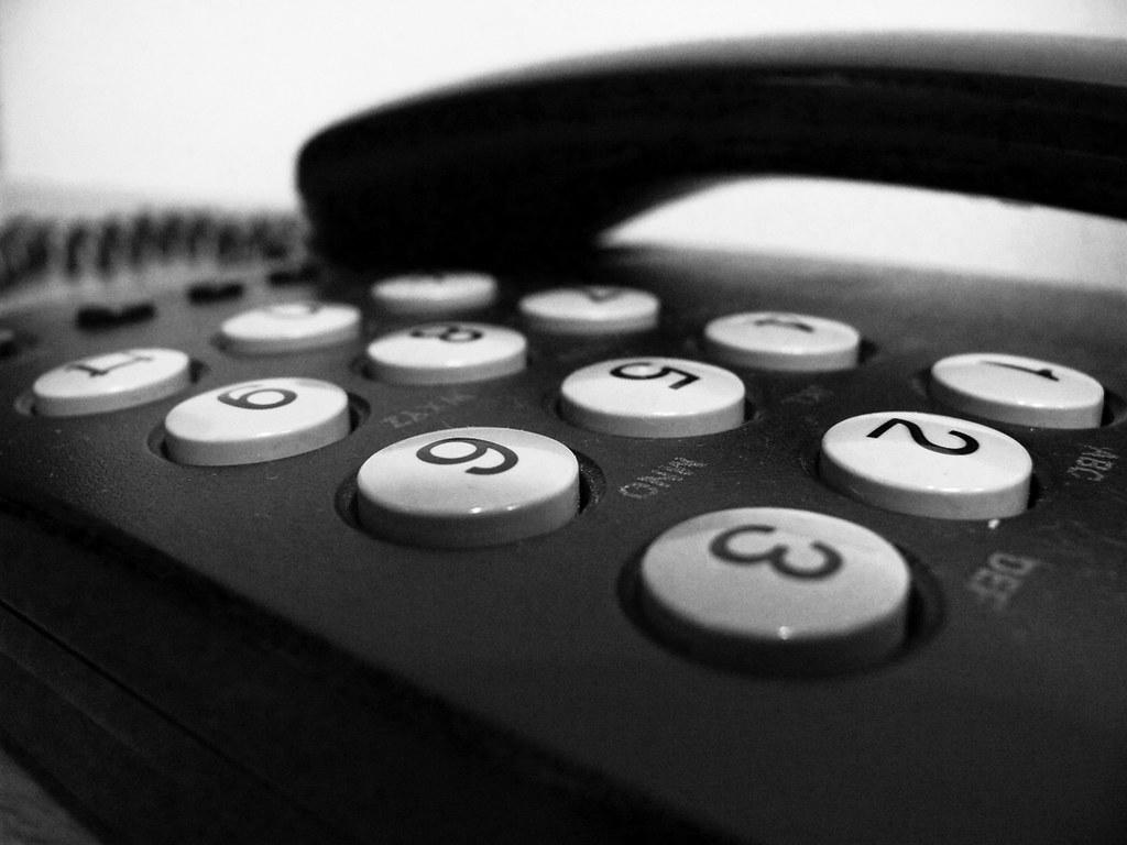 estudio telefónico II