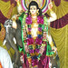 Viswakarma Puja celebrated on 18th September, 2011 in BBIT college campus