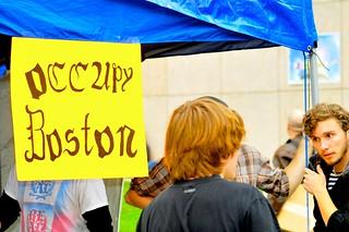 Occupy Boston Oct 1_5
