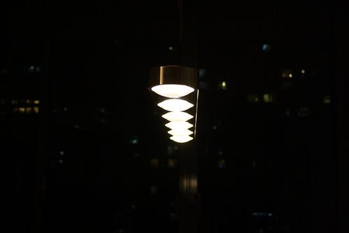 Lamp-Hannah (Science)