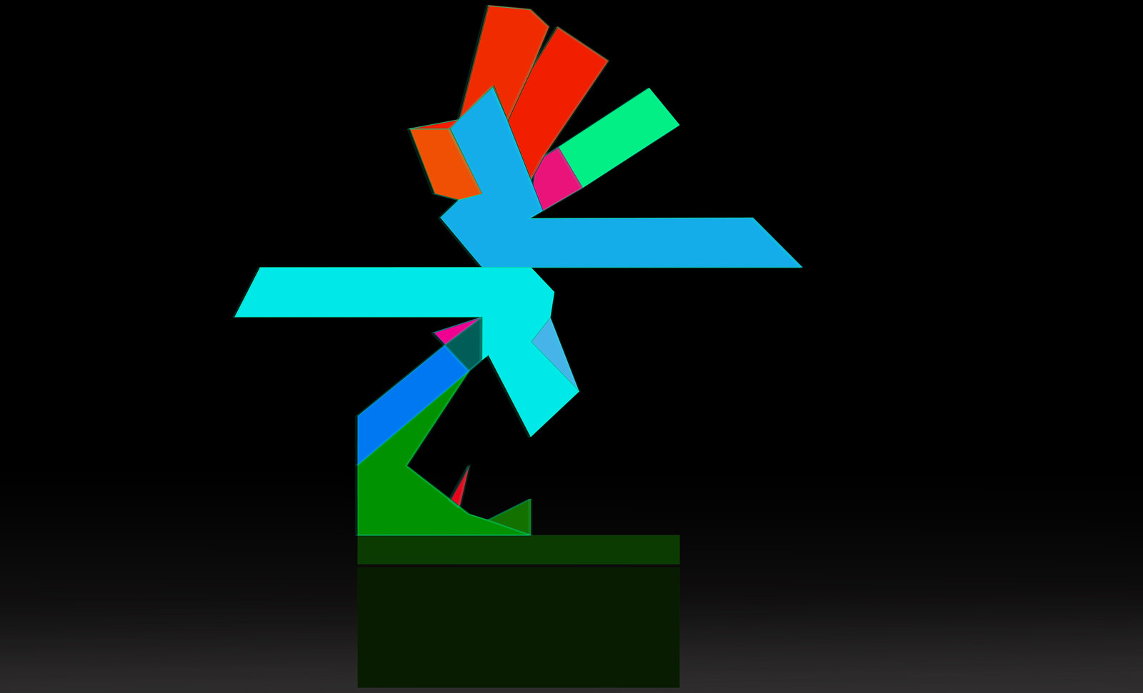 Escultura MAM mx 023