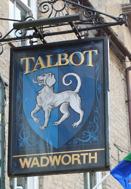 Talbot, Stow-on-the Wold