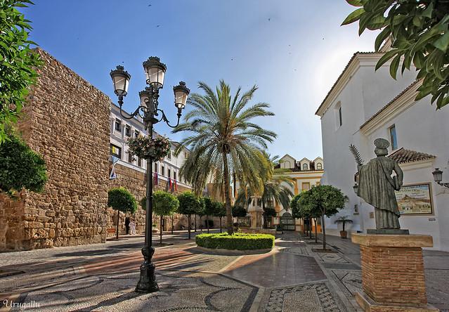 03 Marbella - Casco antiguo