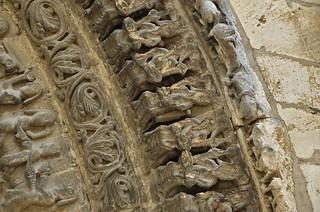 Saintes (Charente maritime), Abbaye des Dames (64)   by roger joseph