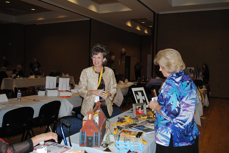 East Texas Bookfest 2011
