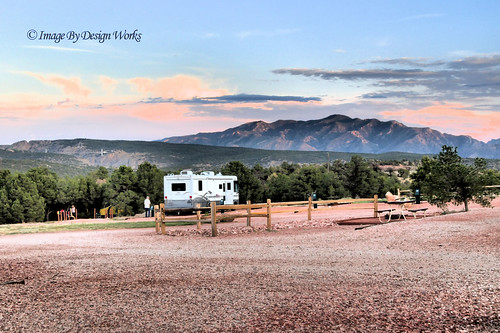 bridge camping colorado suspension campground hdr royalgorge canoncity imagebydesignworks
