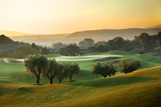 The Dunes Course 6th hole | by costanavarino