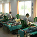"""Blood Donation Camp 2011"" on 24th September, 2011 in BBIT campus"