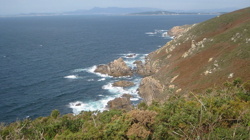 Isle of Ons, Galicia, Spain | by AndyRobertsPhotos