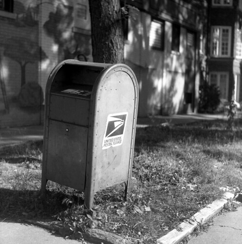 Another Mailbox | by Fogel's Focus