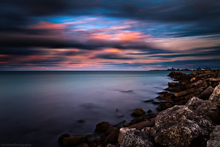 Sunset Reflections on Lake Michigan (Explore) | by Eric Hines Photography