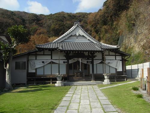 2011/10/09 (日) - 13:35 - 大宝寺