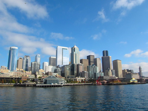 Seattle | by Beaster725