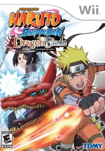 37 - Naruto Shippuden Dragon Blade Chronicles Wii Ntsc | Flickr
