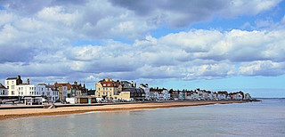 East Of The Pier, Deal - Kent. | by Jim Linwood