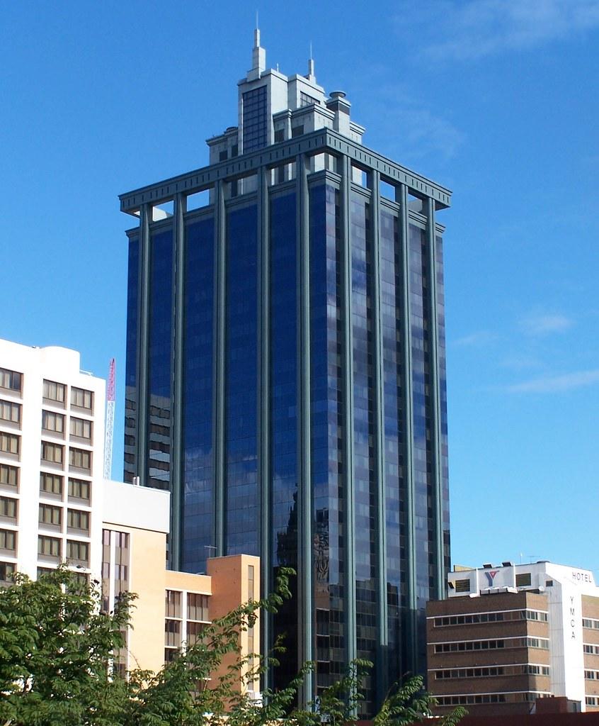 State Law Building, Brisbane