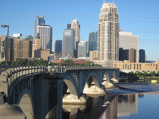 Minneapolis, Minnesota | by Dougtone
