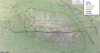 Kilimanjaro Ultramagic Experience | by FAI - World Air Sports Federation