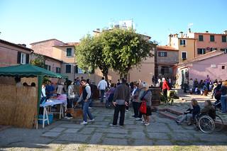 Foto Vincenzo Gambino   by Montemarcello