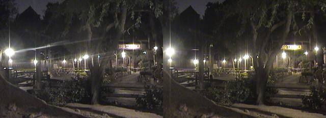 3D, Big Thunder Ranch, Big Thunder Trail, Frontierland, Disneyland®, 2008.08.08 21:48