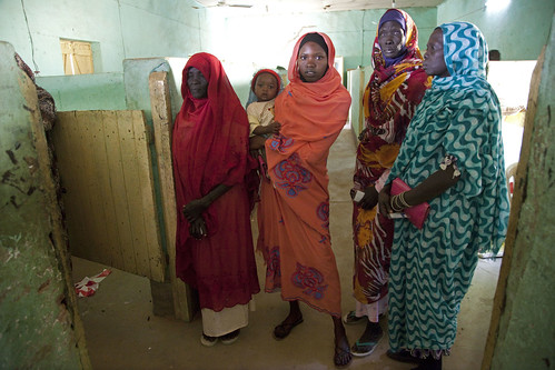 South Sudan Referendum in Darfur   by United Nations Photo