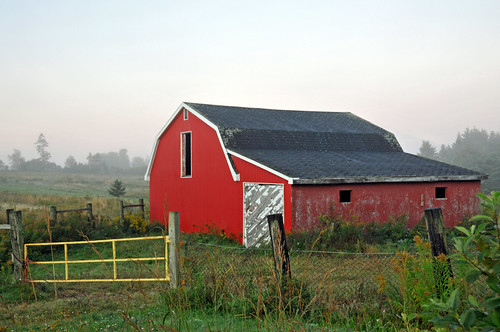 DGJ_4081 - Red Barn | by archer10 (Dennis)
