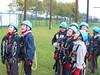 Sportdag 1ste jaar: Provinciaal domein Puyenbroeck