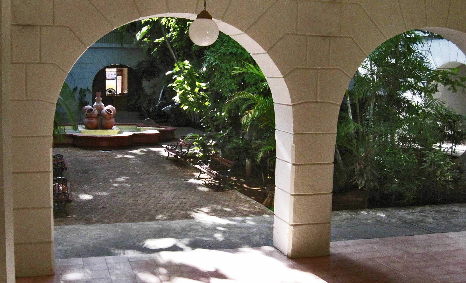Mérida 103