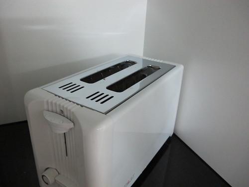Toaster-Vin